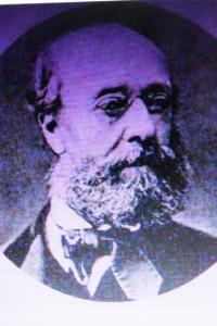 Robert Wilding Brazenor (1818 - 1901)